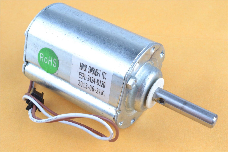 Ats dhaka lab product for Dc generators and motors